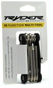 Ryder 10 Function Multi Tool