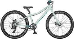Product image for Scott Contessa 24w Disc Rigid 2021 - Junior Bike