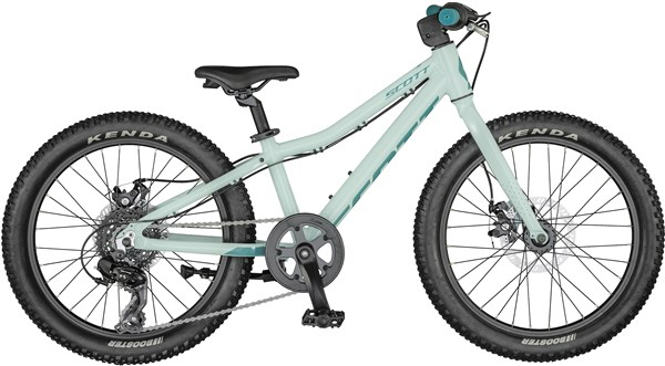 Scott Contessa 20w Rigid 2022 - Kids Bike