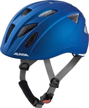 Alpina Ximo LE Kids Cycling Helmet