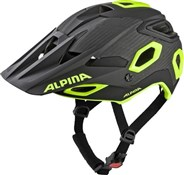 Product image for Alpina Rootage MTB Cycling Helmet