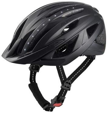 Alpina Haga Road Cycling Helmet LED