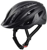 Product image for Alpina Haga Road Cycling Helmet LED