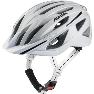 Alpina Haga Urban Cycling Helmet