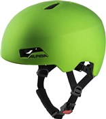 Product image for Alpina Hackney BMX / Skate Helmet