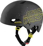 Alpina Hackney Disney Junior Cycling Helmets