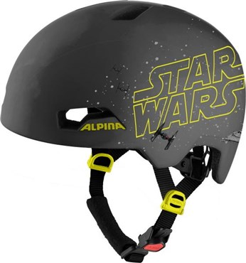 Alpina Hackney Disney Junior Cycling Helmets