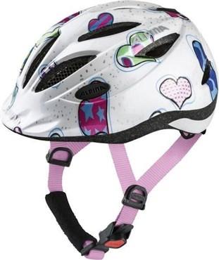 Alpina Gamma Junior Cycling Helmet