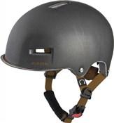 Alpina Grunerlokka Urban Cycling Helmet