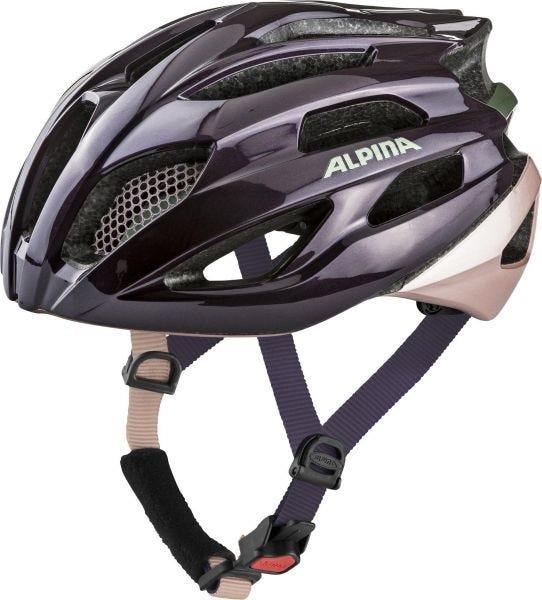 Alpina - Fedaia   cykelhjelm