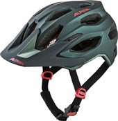 Product image for Alpina Carapax MTB Cycling Helmet