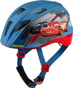 Alpina Ximo Disney Kids Cycling Helmet