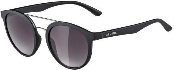 Alpina Caruma II Mirror Sunglasses