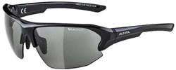 Alpina Lyron HR VL+ Varioflex Cycling Glasses