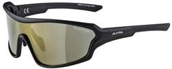 Product image for Alpina Lyron Shield Polarized Cycling Glasses