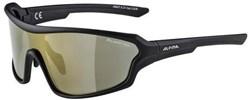 Alpina Lyron Shield Polarized Cycling Glasses