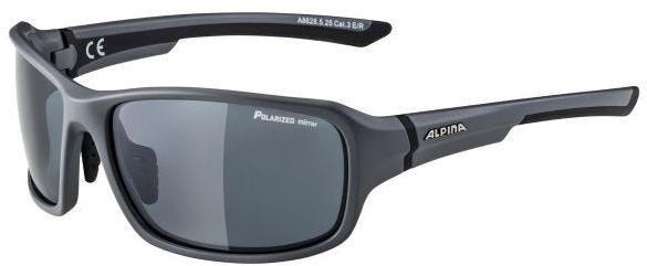 Alpina Lyron VL Varioflex Cycling Glasses