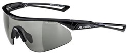 Product image for Alpina Nylos Shield VL+ Varioflex Cycling Glasses