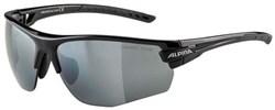 Alpina Tri Scray 2.0 HR+ Ceramic Mirror Cycling Glasses