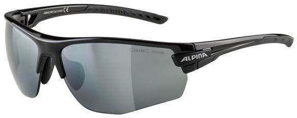 Alpina Tri Scray 2.0 HR+ Ceramic Mirror Cycling Glasses | cycling glasses