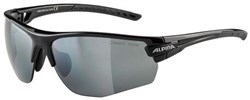 Alpina Tri Scray 2.0 HR+ Ceramic Mirror Cycling Glasses