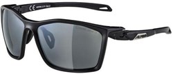 Alpina Twist 5 Ceramic Mirror+ Cycling Glasses