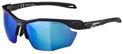 Product image for Alpina Twist 5 HR Ceramic Mirror+ Cycling Glasses