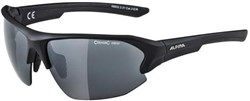 Product image for Alpina Lyron HR Ceramic Mirror Cycling Glasses