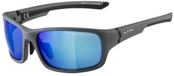 Product image for Alpina Lyron Ceramic Mirror Cycling Glasses