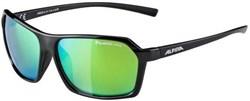Alpina Finety Polarized Mirror Cycling Glasses
