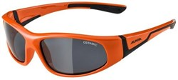 Alpina Flexxy Junior Ceramic Cycling Glasses