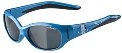 Product image for Alpina Flexxy Kids Ceramic Cycling Glasses