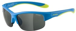 Alpina Flexxy Youth HR Ceramic Cycling Glasses