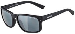 Alpina Kosmic Mirror Cycling Glasses