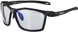 Alpina Twist 5 VLM+ Varioflex Mirror Glasses