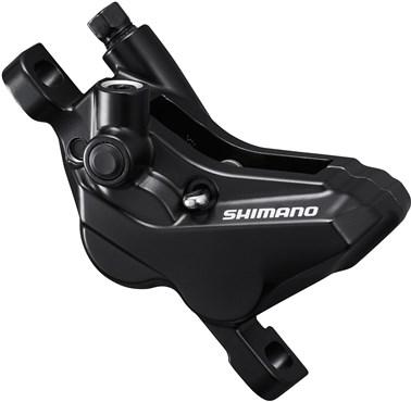 Shimano BR-MT420 4-Piston Calliper Post Mount Front or Rear