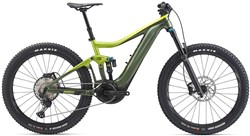 Giant Trance E+ 1 Pro-S 2020 - Electric Mountain Bike