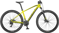 "Product image for Scott Aspect 770 27.5"" Mountain Bike 2021 - Hardtail MTB"