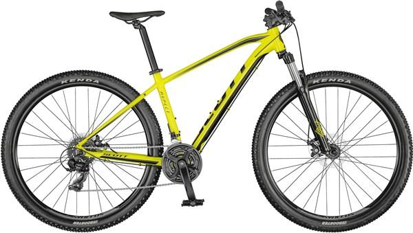 "Scott Aspect 770 27.5"" Mountain Bike 2021 - Hardtail MTB"
