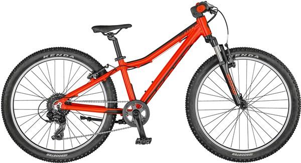 Scott Scale 24w 2021 - Kids Bike