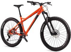 Orange Crush Comp 29 Mountain Bike 2021 - Hardtail MTB