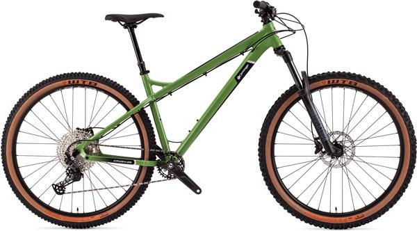 Orange Crush 29 Mountain Bike 2021 - Hardtail MTB