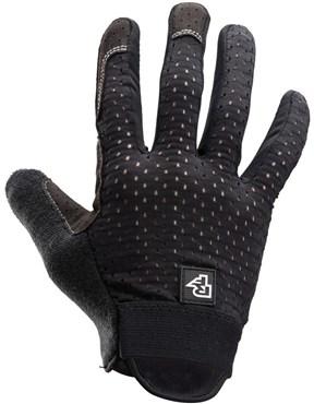 Race Face Stage Long Finger Gloves