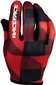 Race Face Indy Long Finger Gloves