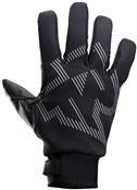 Race Face Conspiracy Long Finger Gloves