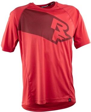 Race Face Trigger Short Sleeve Jersey