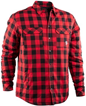 Race Face Loam Ranger Classic Flannel Shirt