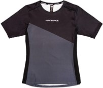 Product image for Race Face Indy Womens Short Sleeve Cycling Jersey