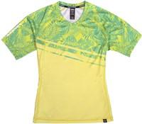 Race Face Nimby Womens Short Sleeve Cycling Jersey