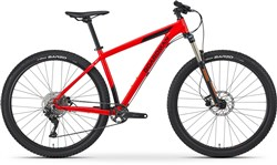 Product image for Boardman MHT 8.6 Mountain Bike 2021 - Hardtail MTB